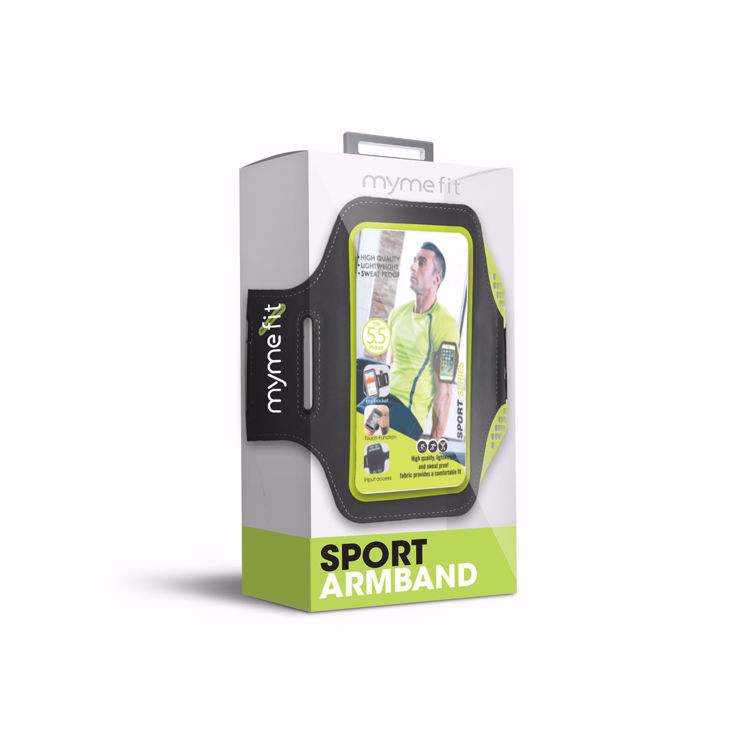 Sport Armband MyMe Fit