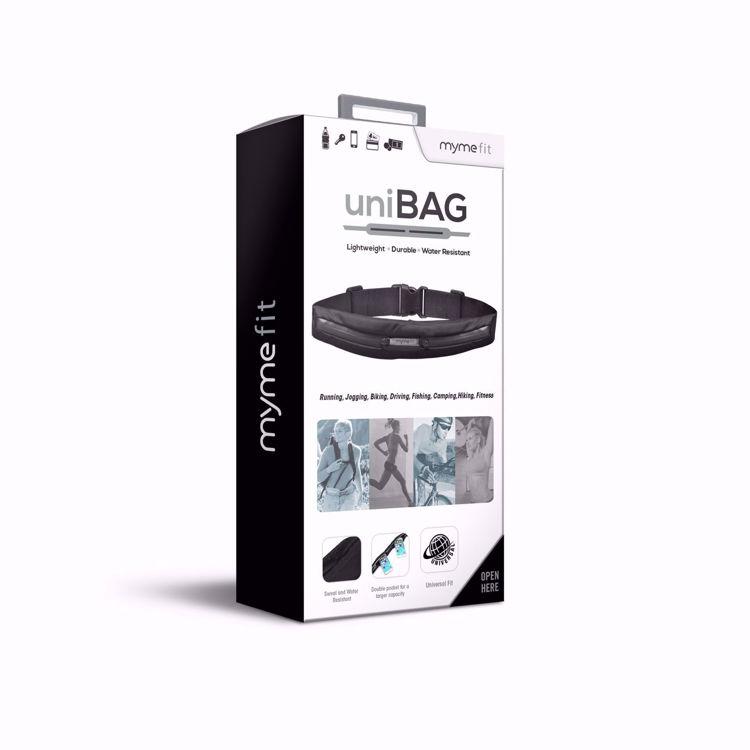 MyMe Fit UniBAG Dual Pocket
