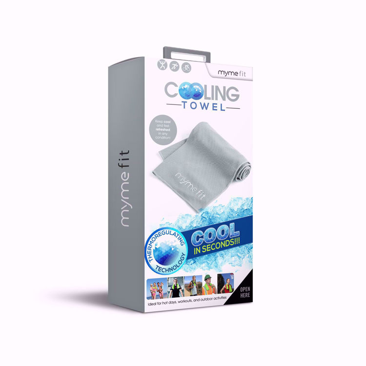 MyMe FIT / Cooling Towel