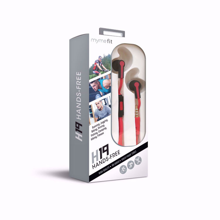 MyMe Fit - H19 Universal Hands Free Headset