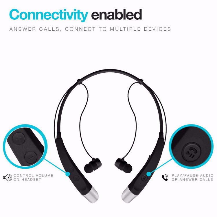 MyMe Fit - Arch 2 Bluetooth Wireless Hands Free Headset