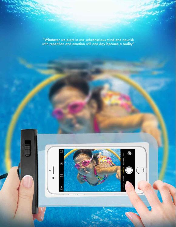 "Waterproof Case  | UNIVERSAL  6"""