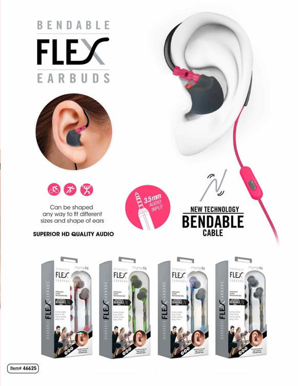 FLEX – Hands-Free MyMe Fit