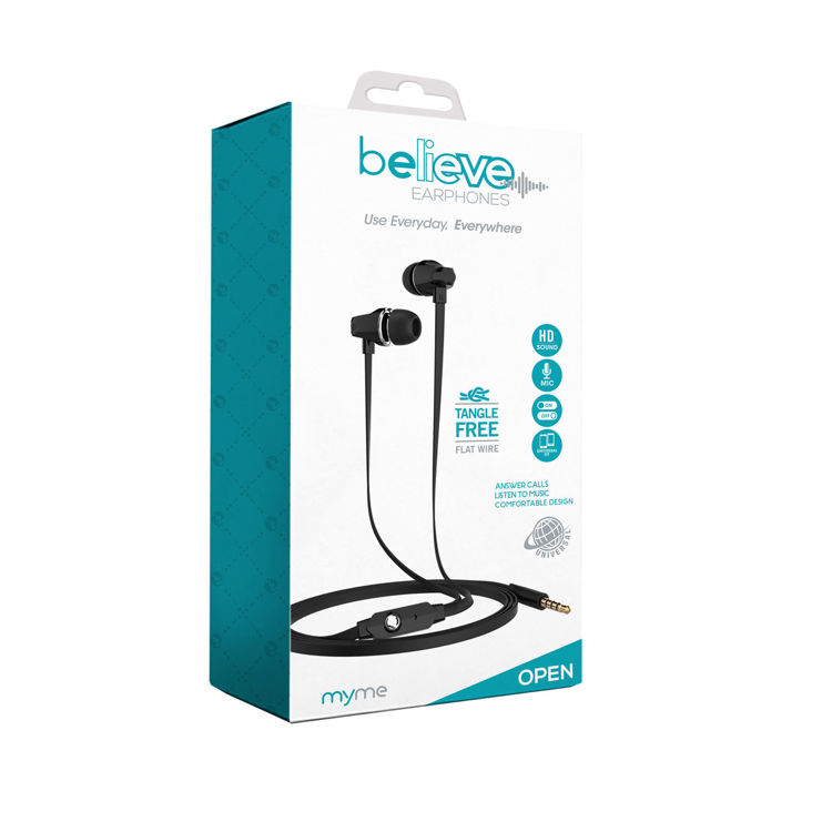MyMe Believe HANDS-FREE