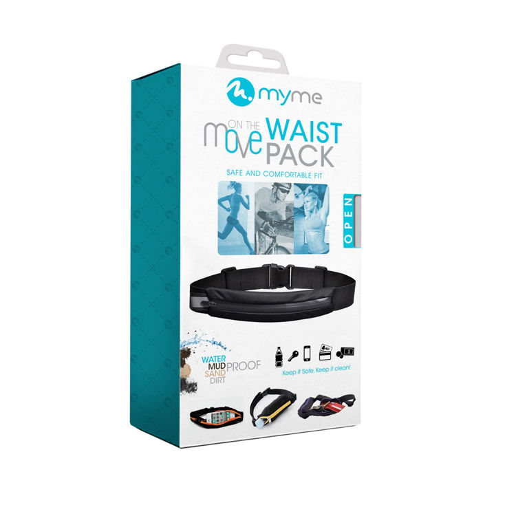 On The Move Waist Pack UNIVERSAL