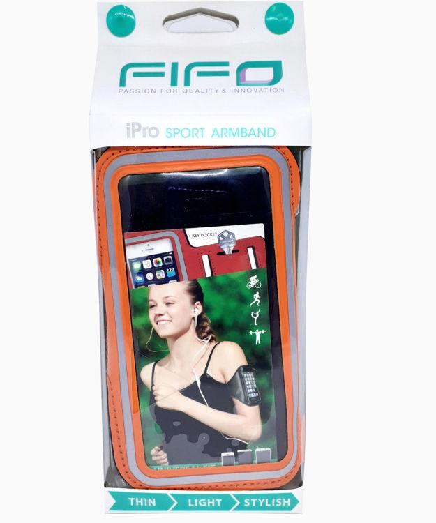 iPro Sports Armband Universal FIFO